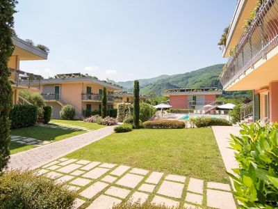 Photo for Holiday House the Passerotto Apartment 4 + 2
