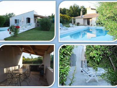 Photo for 3BR House Vacation Rental in Sillans-la-Cascade