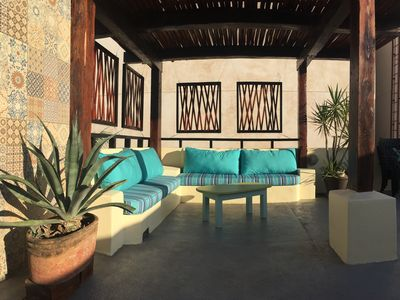 Photo for PH with Private Plunge Pool in Prime Location! Bright and Breezy Luxury Condo