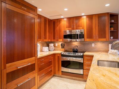 Photo for 1BR/2BA Whaler Ocean View -- Fully Remodeled