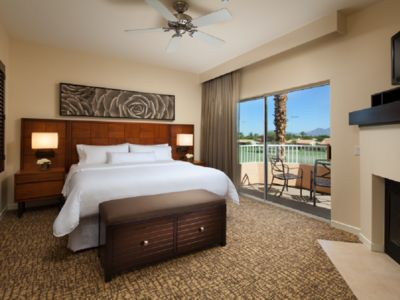 Photo for Coachella Weekend 1 - 1BR Villa @ Westin Mission Hills