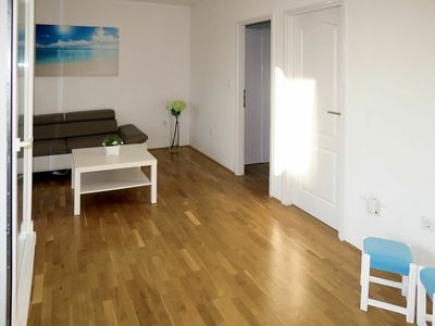 Photo for Nice apartment for 5 people with WIFI, A/C, TV and pets allowed