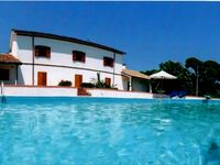 A nice propery in a good location to enjoy a family villa holiday