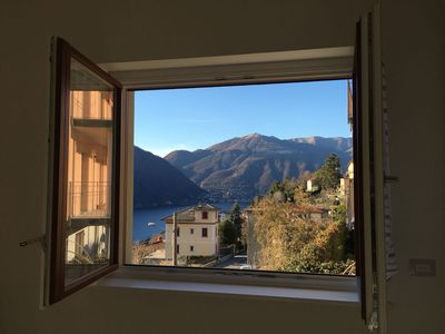 Photo for Apartment located near Bellagio, recently renovated.