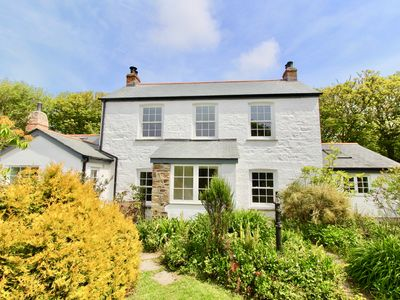 Photo for The Farmhouse - Little Pednavounder, Coverack, Cornwall