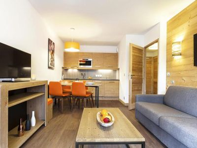 Photo for MMV Club Residence Le Coeur des Loges **** - 2 Rooms 2/4 People Comfort