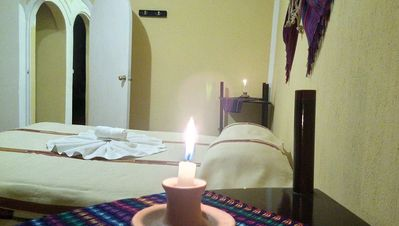 Photo for Cozy room, gardens, relax, kitchen, rest, peace2 - Share with a local culture