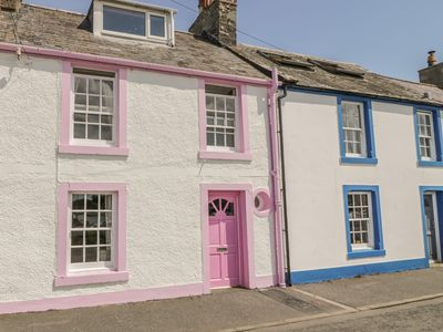 Photo for The Pink House, ISLE OF WHITHORN