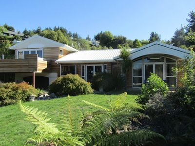 Photo for Te Urunga Place - Stunning Acacia Bay Home and includes WiFi