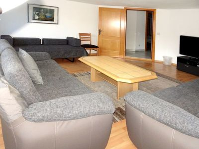 Photo for Apartment Chalet Bergkrone (SGD217) in Saas-Grund - 8 persons, 3 bedrooms