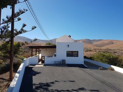 Photo for 3BR Cottage Vacation Rental in Valle de santa ines