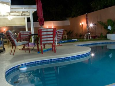 2 Story House 4 Bedroom with a Pool 2 Master Bedroom 378886