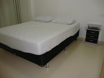 furnished apartment in uberlândia rent Vacation day or month