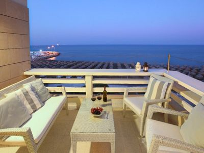 Photo for You Will Love This Luxury Apartment close to the beach in Larnaca, Apartment Larnaca 1001
