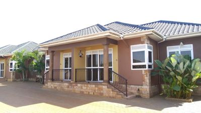 Photo for Holiday house Kampala for 3 - 4 persons with 2 bedrooms - Holiday house