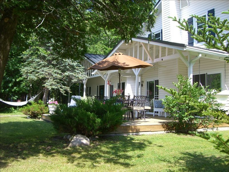 Walloon Lake Gold Coast Book Now For Fall Vrbo