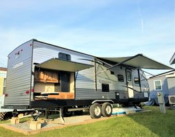 Photo for 2BR Recreational Vehicle Vacation Rental in South Kingstown, Rhode Island
