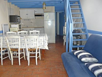 Photo for Vacation home Les Landaises  in Lacanau, Gironde - 6 persons, 1 bedroom