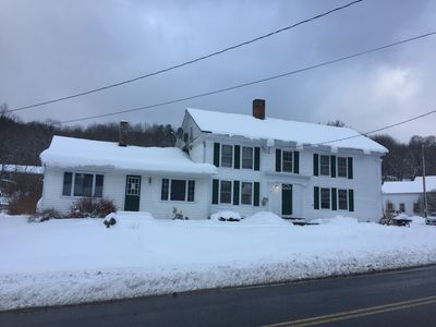 Photo for The Perfect Vermont Getaway