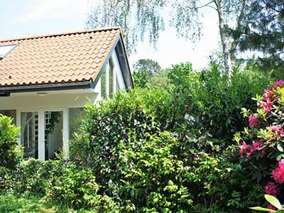 Photo for Beautiful holiday home in the picturesque village of North Holland Schoorl