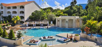 Photo for Lifestyle Resort - 1BR Presidential Suite Puerto Plata DR