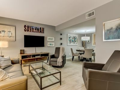 Photo for 2BR House Vacation Rental in Savannah, Georgia