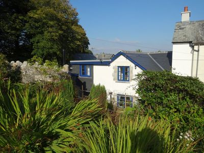 Photo for LOPES COTTAGE, pet friendly, with open fire in Belstone, Ref 975842