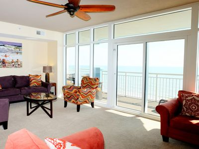 Photo for 5BR Condo Vacation Rental in Myrtle Beach, South Carolina