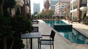 1 bedroom in City Garden Pratumnak.