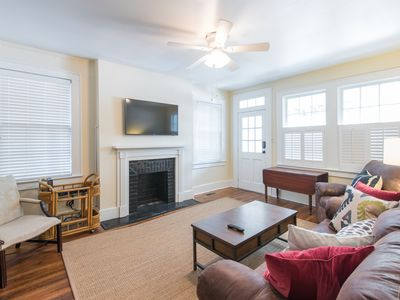 Photo for Charming 4BR Apartment in Downtown Charleston!