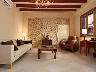 Photo for Modern Pollensa Townhouse with Courtyard; short walk to main square
