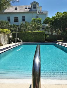 Photo for Condo with Pool Located Between the #1 Beach and Village