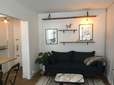 Photo for Amazing and cosy apartment ideally located in Paris