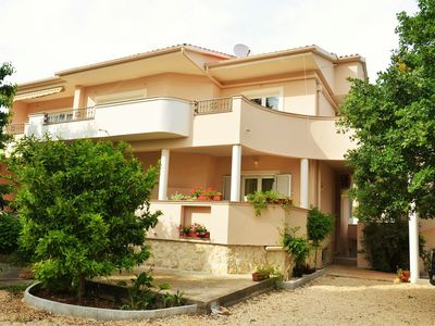 Photo for 2BR Apartment Vacation Rental in Petrcane Nr.5, Zadar