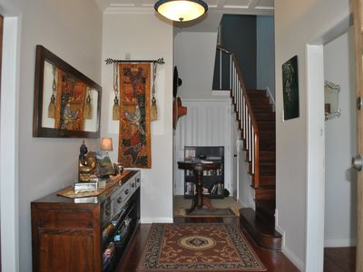 Photo for 3-Bedroom Guest Suite A in Century-old Homestead (Glendowie, Auckland)