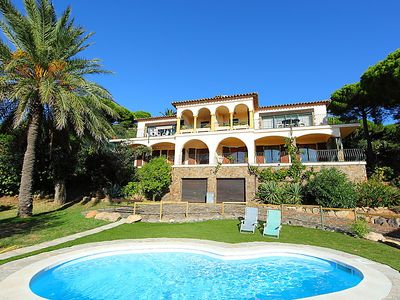 Photo for Vacation home Urb Puig Romani 01  in Playa de Aro, Costa Brava - 6 persons, 3 bedrooms