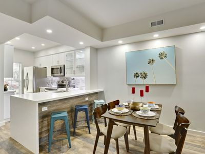Photo for 1 Bed 1.5 Bath | Luxury townhouse