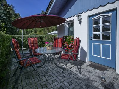Photo for 4 star cottage -verliehen by the German Tourism Association