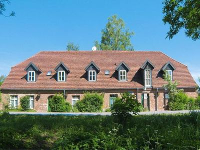 Photo for Holiday home, Schloen  in Müritzgebiet - 18 persons, 8 bedrooms