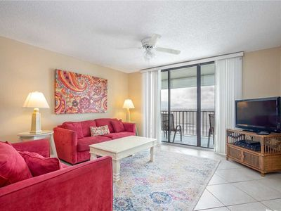 Photo for HOT DEALS | Gulf Front | Beautiful Views | Liquid Life