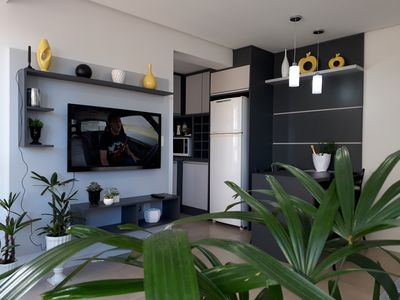 Photo for Luxury Apartment Near City Center