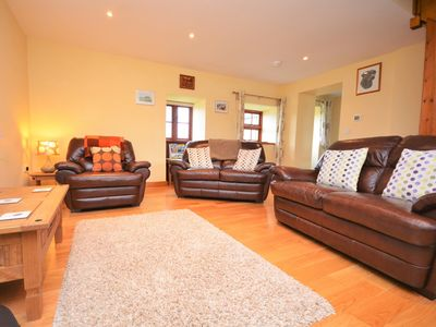 Photo for 2 bedroom Barn in Caerwys - 41656
