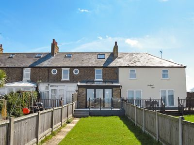 Photo for 3 bedroom accommodation in Swalecliffe, near Whitstable
