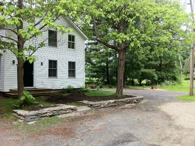 Photo for 2 bedroom Riverhouse in the Heart of the Berkshires