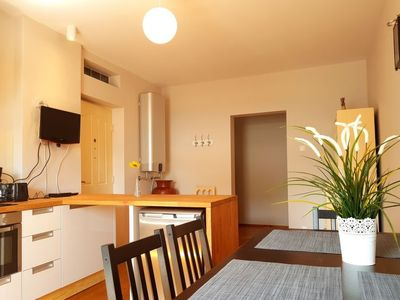 Photo for Apartment Piano in Krakow - 6 persons, 2 bedrooms