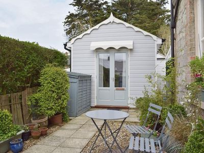 Photo for 1BR Cottage Vacation Rental in Ventnor, Isle of Wight