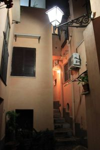 Photo for Palermo historical - Cesco-residence apartment for four people consisting of three rooms, kitchen and toilet. And  apartment for two persons consisting kitchen, living ro