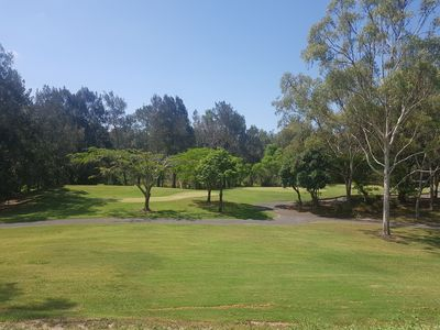 Photo for Stunning property located on world class golf course.