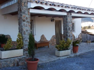 Photo for Rural House Cortijo El Helao for 2-4 people