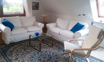 Photo for Apartment / app. for 5 guests with 70m² in Ulsnis (17070)